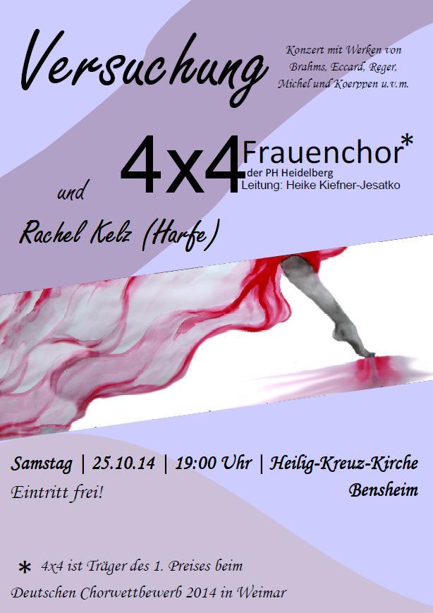 20141025_Chor-Plakat