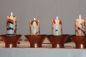 Erstkom_Kerzen