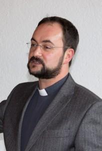 Pfarrer-Josef-Belényesi