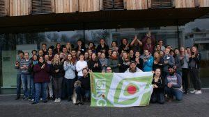KJG-Gruppenbild Konferenzteilnehmer