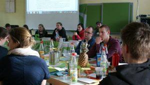 KJG-Konferenzgeschehen
