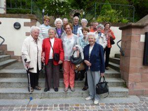 Senioren-Hambach