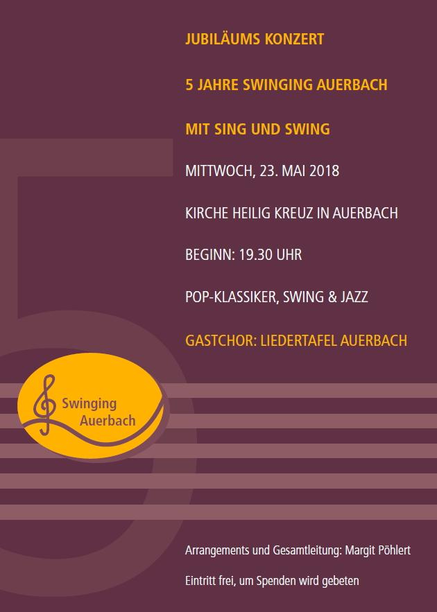 Swinging-Auerbach