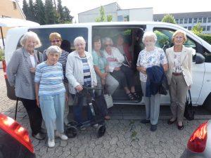 Jahresausflug-Senioren