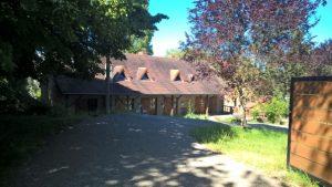 Mazille-Haus