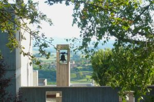 Mazille-Turm