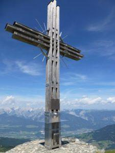 Bergexerzitien_Gipfelkreuz