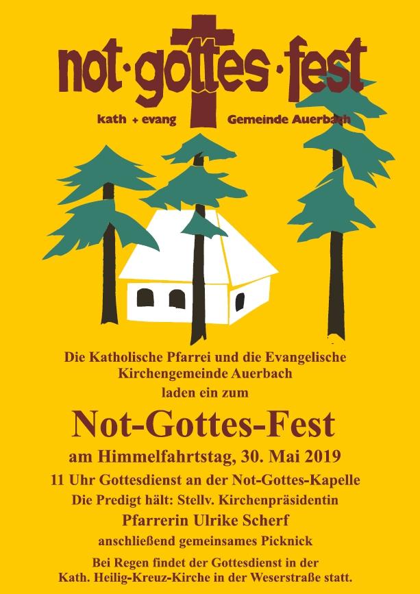 NotGottesFest2019