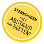 Sternsinger-Abstand