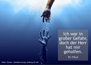 Psalm 116,6